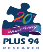 Michael Avery chats to Sifiso Falala on the Small Business feature about Plus 94 Research turning 20.